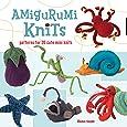 Amigurumi Knits: Patterns for 20 Cute Mini Knits