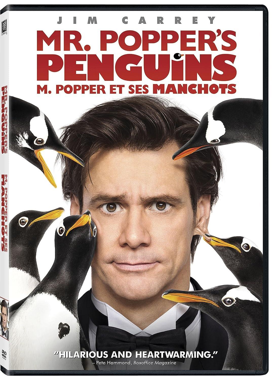 ET POPPER PINGOUINS MR TÉLÉCHARGER SES