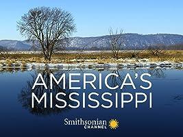 America's Mississippi - Season 1