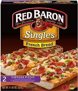 Red Baron, French Bread Supreme 11.60 oz (Frozen)