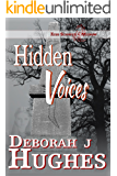 Hidden Voices (Tess Schafer-Medium Book 2)
