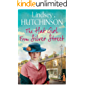 The Hat Girl From Silver Street: The heart-breaking new saga from Lindsey Hutchinson (English Edition)