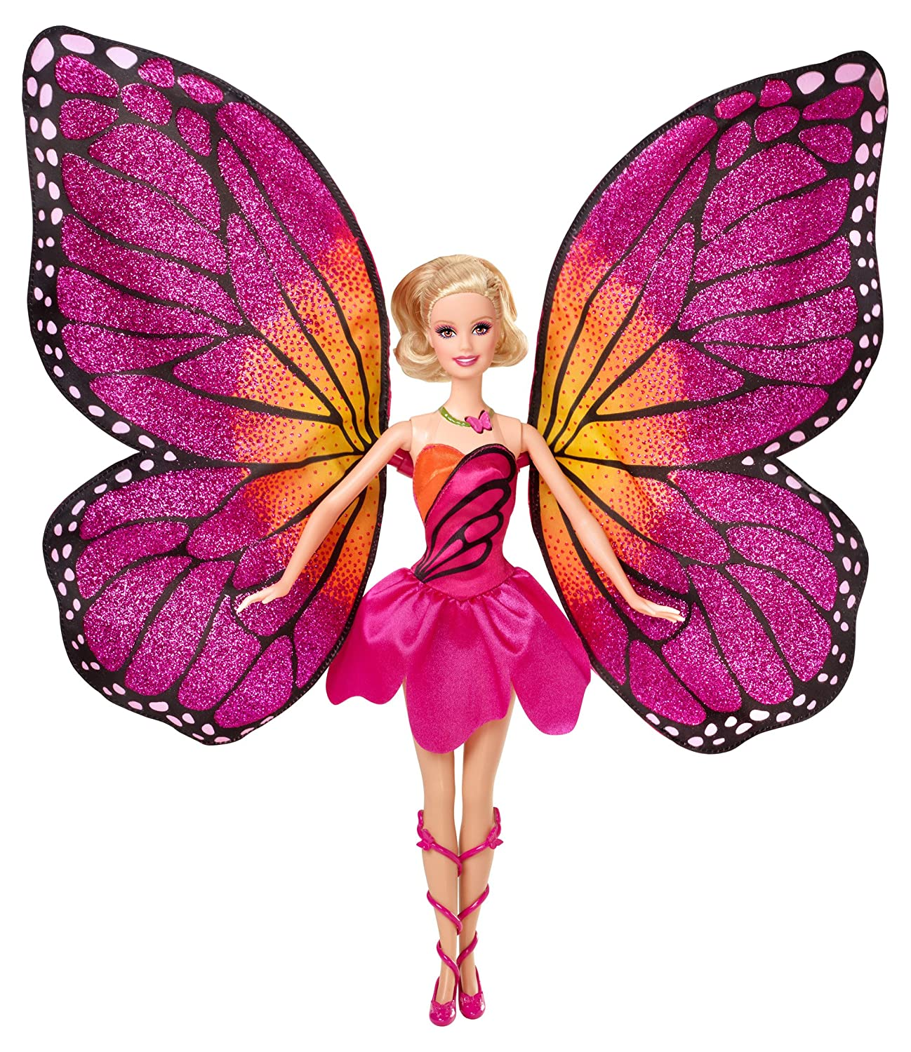 Uncategorized Barbie Fairy buy barbie mariposa and the fairy princess doll online at low prices in india amazon in