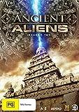 Ancient Aliens Season 10 (ALL REGIONS) (PAL)