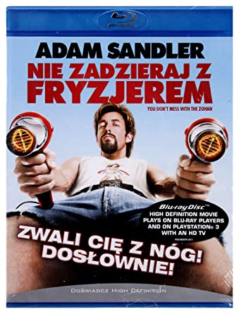 watch dont mess with the zohan online free