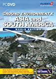 Ground Environment X : Asia and South America - world edition [import anglais]