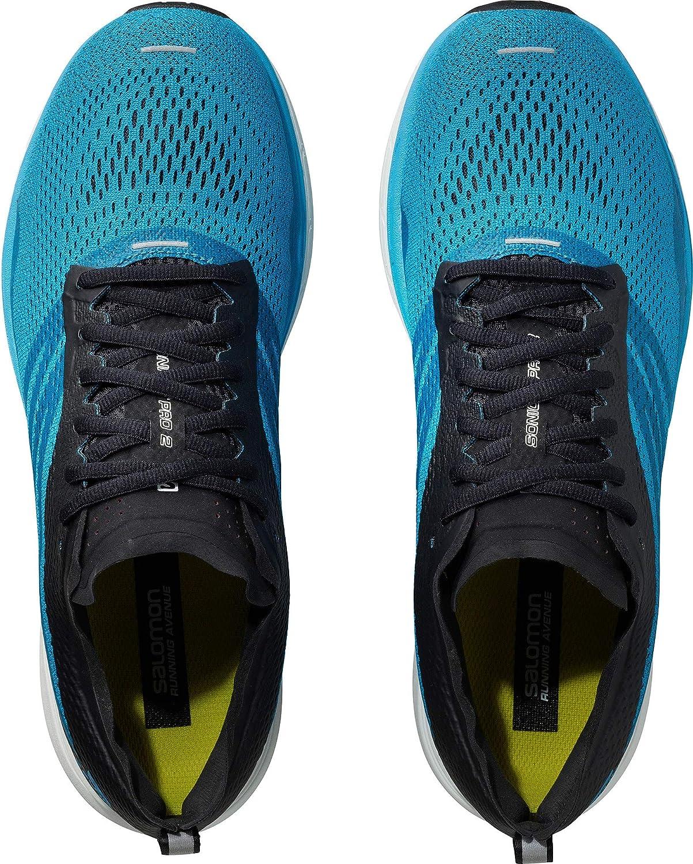 Salomon Sonic Ra Pro 2 Zapatillas de Correr para Hombre: Amazon.es: Zapatos y complementos