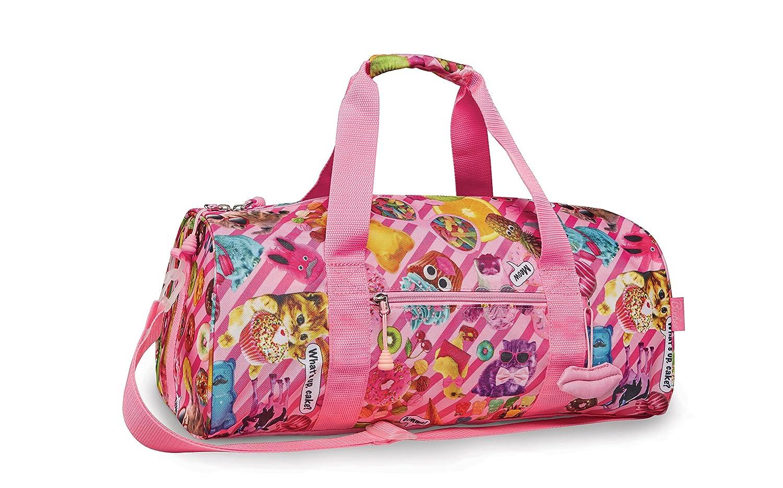 Amazon.com  Bixbee Little Girls  Funtastical Duffel, Large  Clothing 4e93f7dd6e