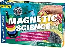 Thames & Kosmos Science Kit