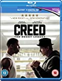 Creed [Blu-ray] [2016] [Region Free]