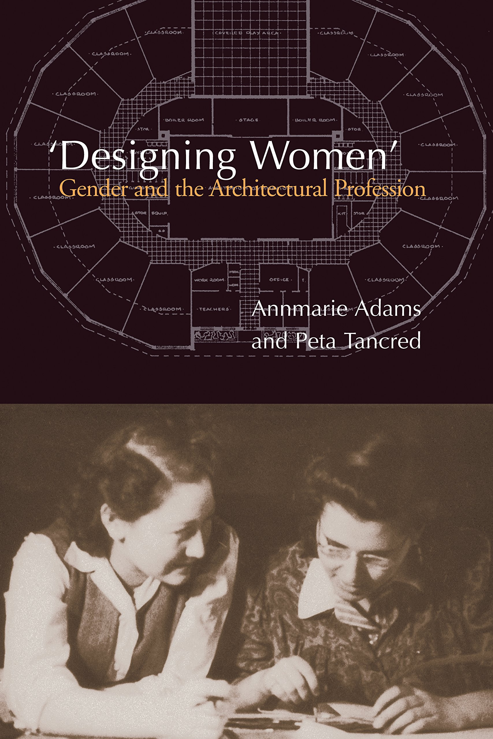 'Designing Women': Gender and the Architectural Profession (Heritage)