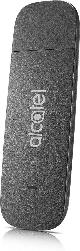 Alcatel LinkKey IK40V WWAN 150 Mbit/s - Accesorio de Red (Inalámbrico, USB, WWAN, 150 Mbit/s, Negro)