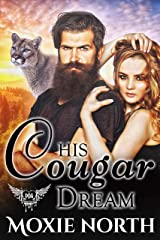 His Cougar Dream: Paranormal Dating Agency Kindle Edition