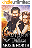 His Cougar Dream: Paranormal Dating Agency