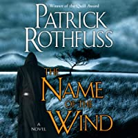 The Name of the Wind: Kingkiller Chronicles, Day 1