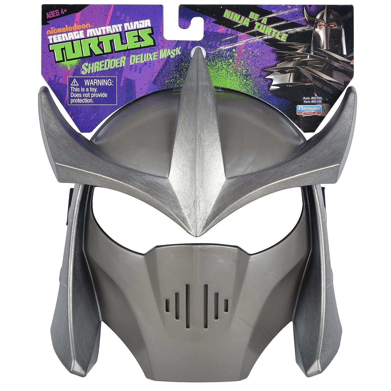Buy Teenage Mutant Ninja Turtles Shredder Deluxe Mask Online At