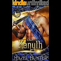 Kanyth (Immortal Highlander, Clan Skaraven Book 4): A Scottish Time Travel Romance