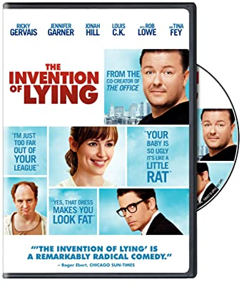 the invention of lying watch online