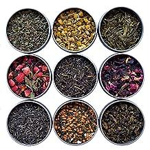 Heavenly Tea Leaves Sampler
