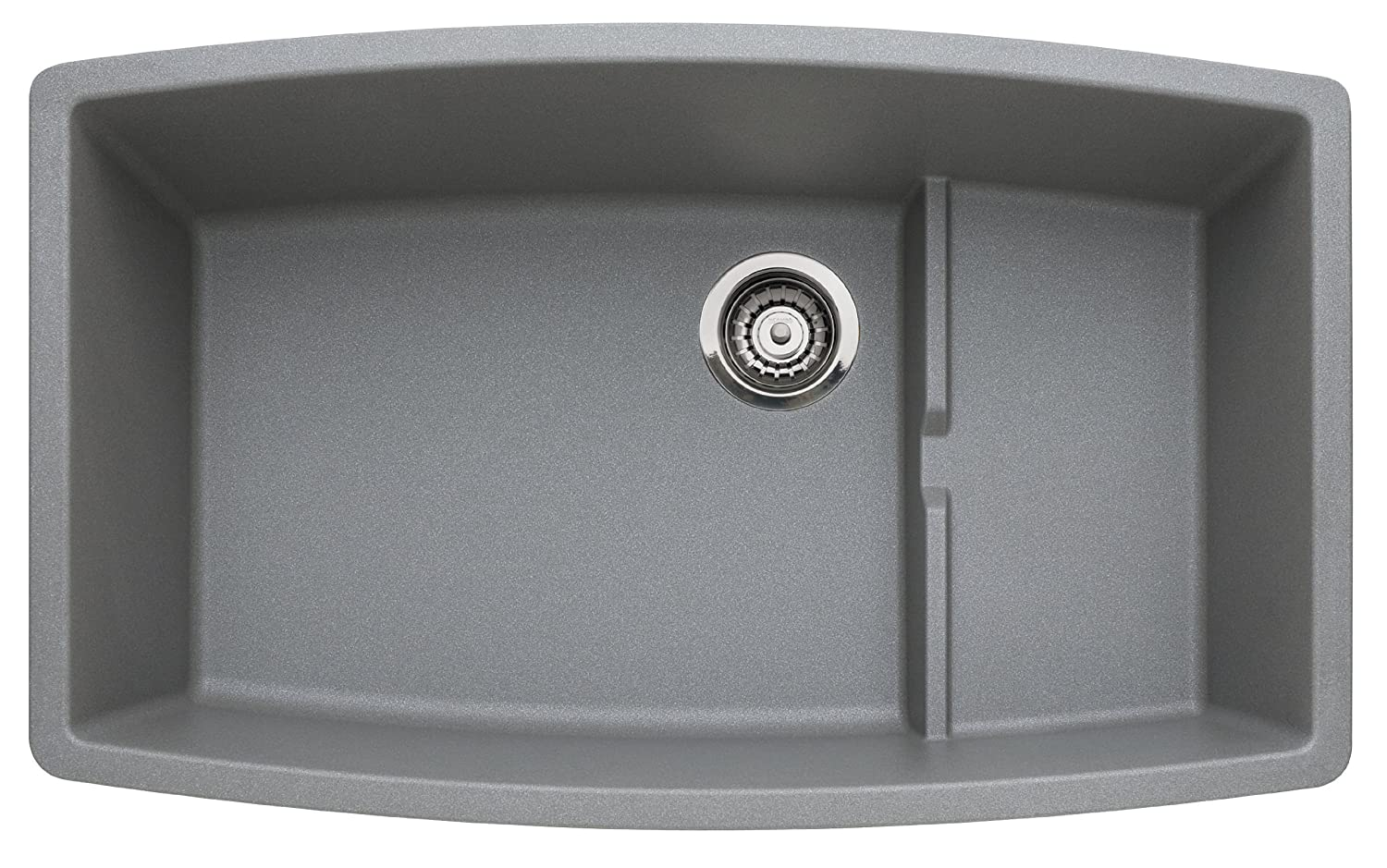 Granite composite kitchen sinks pros cons - Blanco 440067