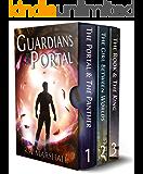 Guardians of the Portal Trilogy: YA Fantasy Trilogy Boxed Set
