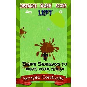 Ninja Training: Shuriken Slash: Amazon.es: Appstore para Android