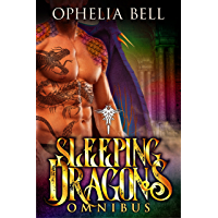Sleeping Dragons Omnibus book cover