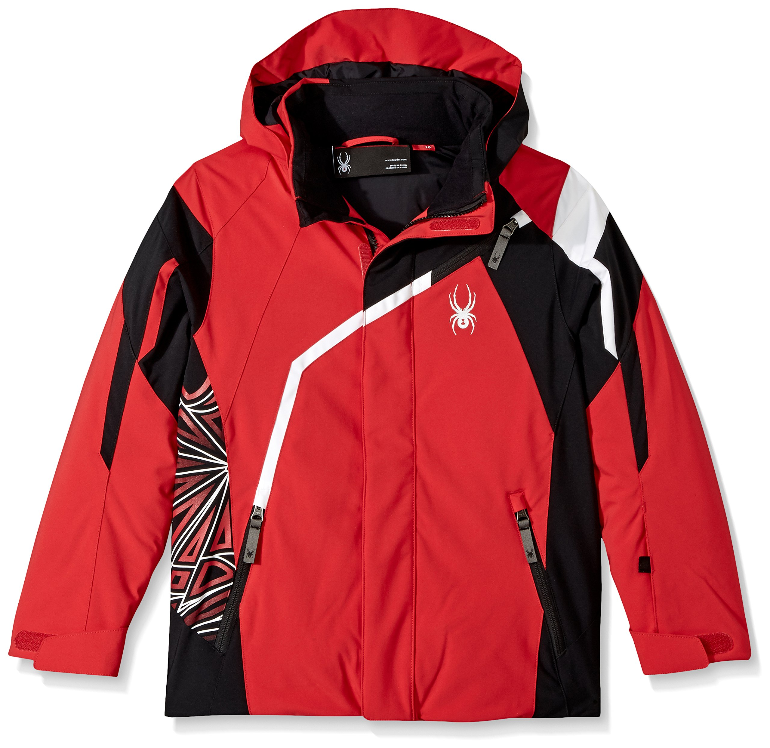146cac2c9 Best Rated in Boys  Skiing Jackets   Helpful Customer Reviews ...