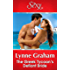 The Greek Tycoon's Defiant Bride (The Rich, the Ruthless and the Really Hands Book 2)