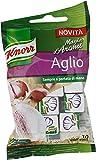 Knorr - Aglio,  10 Mini Cubi - 35 G