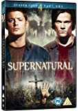 Supernatural - Season 4 - Part 1 [DVD]