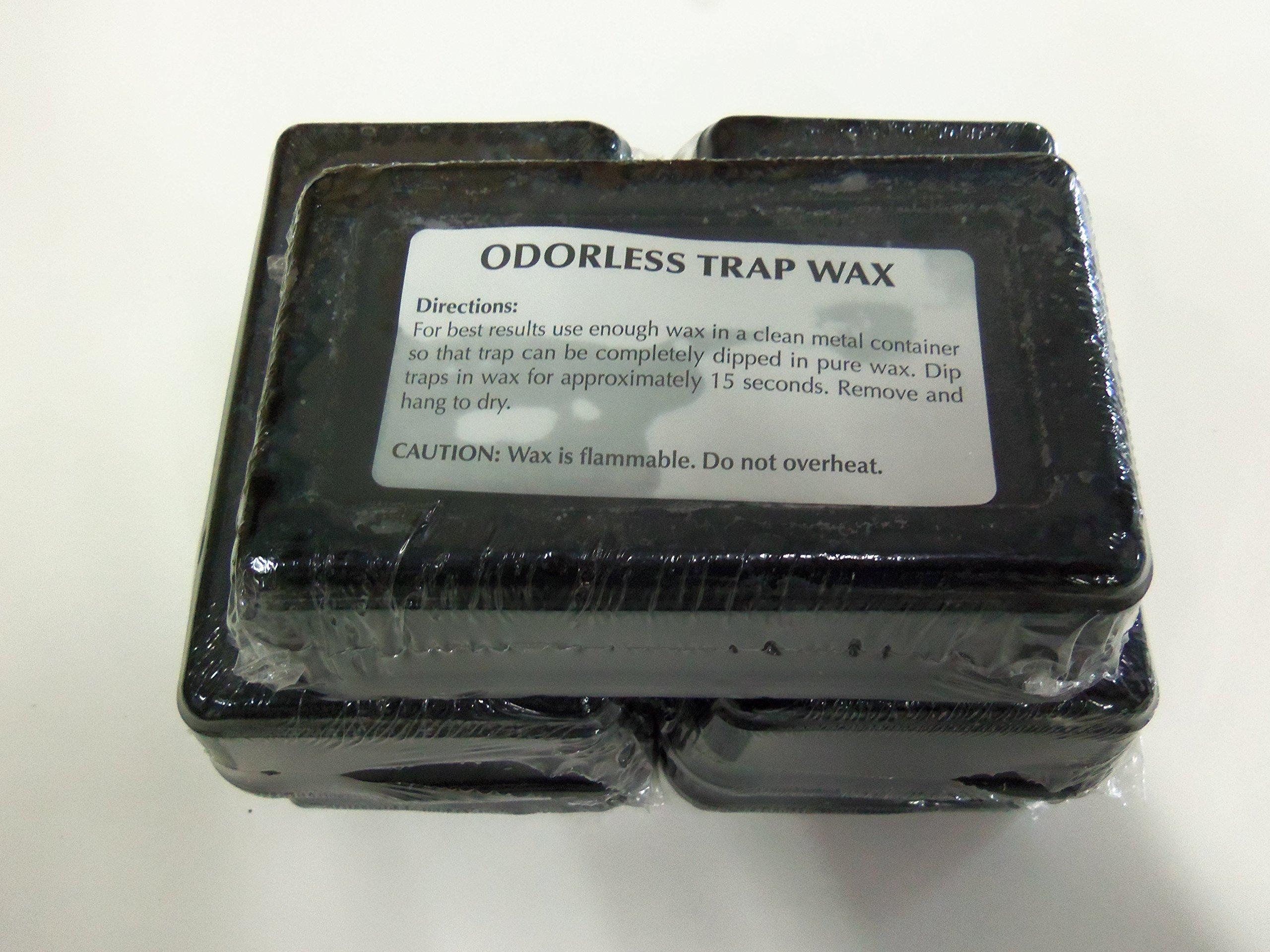 Black Trap Wax 5 Lbs. by Black Trap Wax 5 Lbs.
