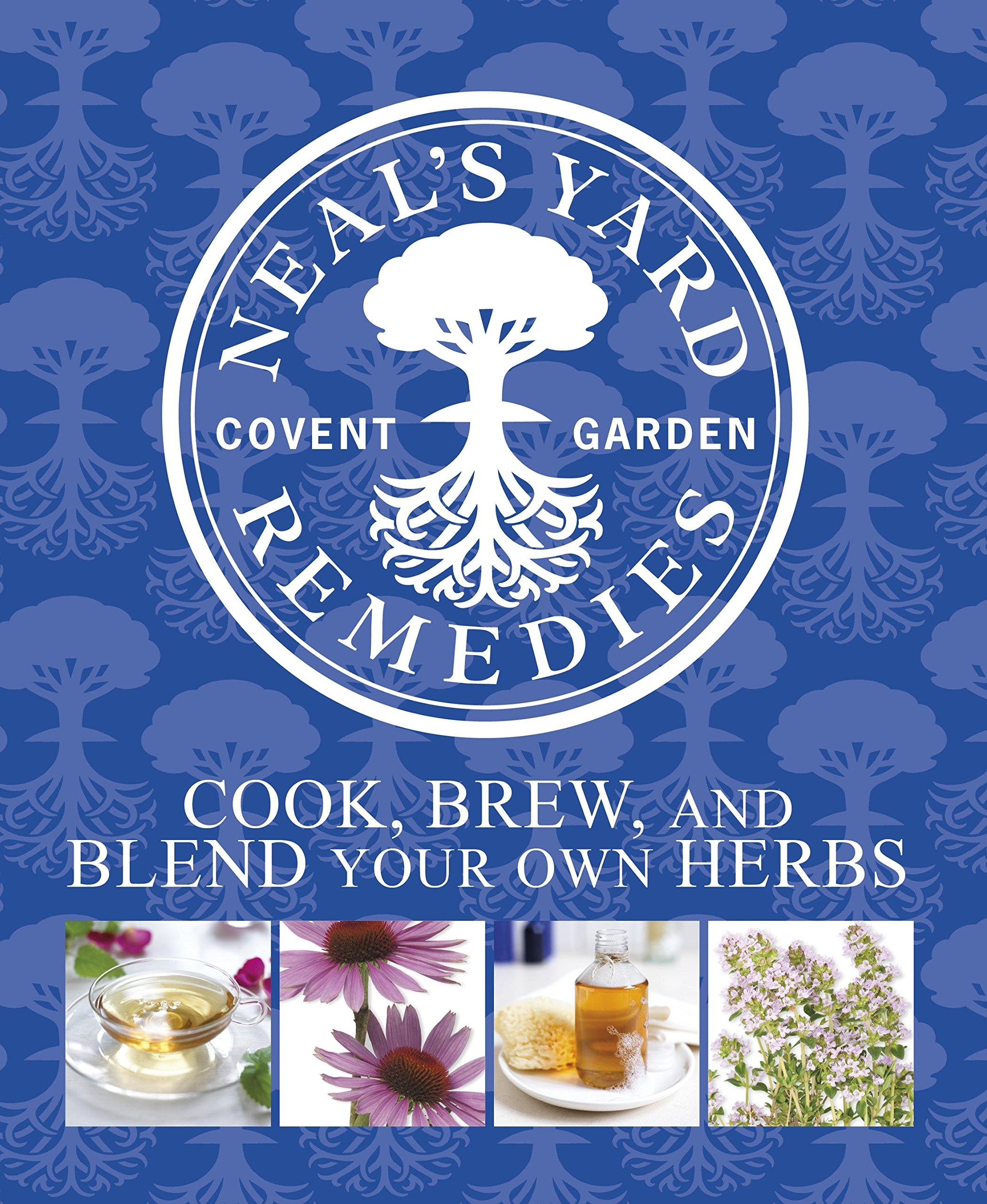 Neals Yard Remedies Blend Herbs