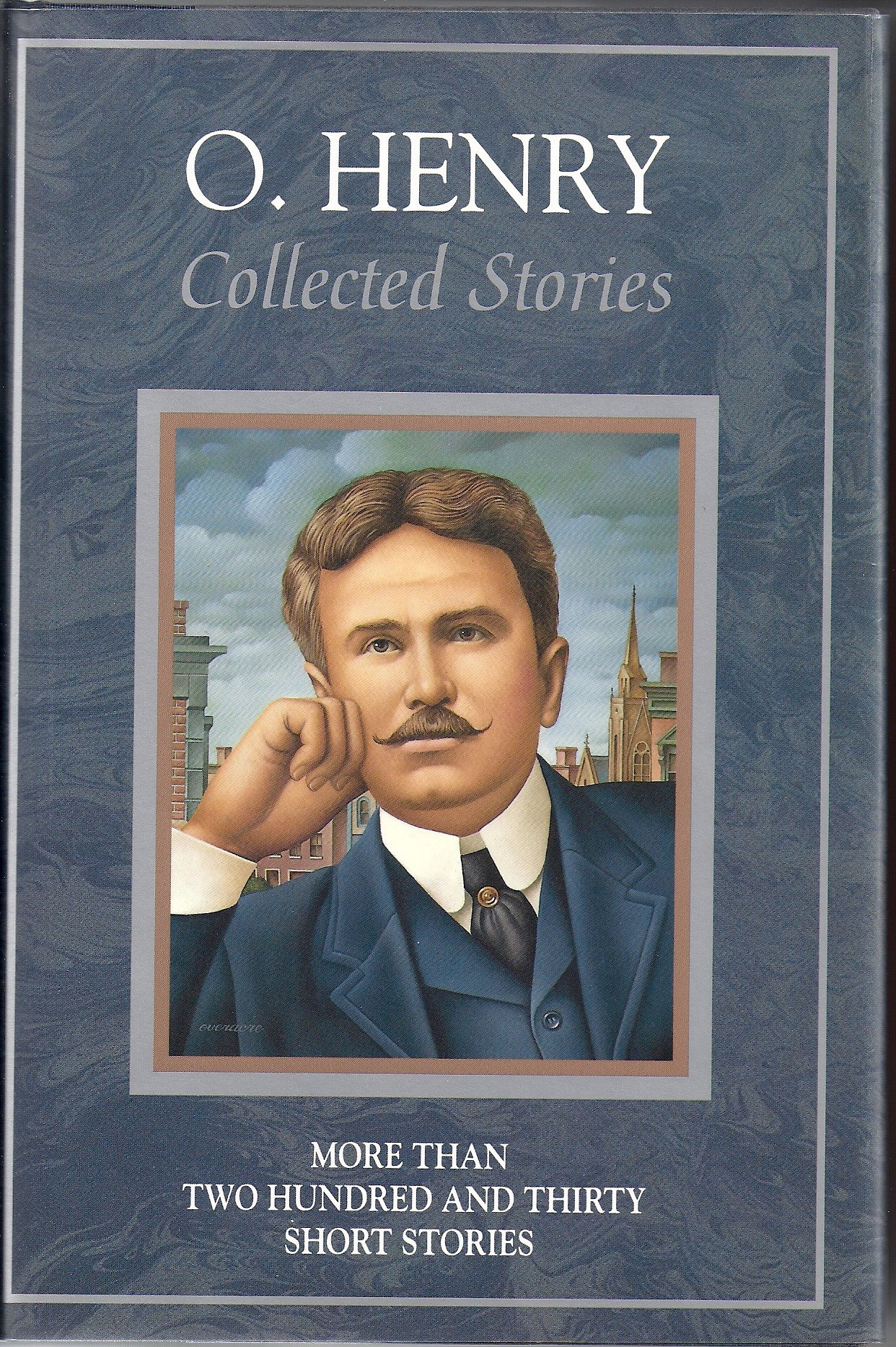 Collected Stories Of O Henry O Henry 9780517093405