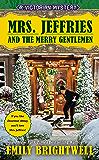 Mrs. Jeffries and the Merry Gentlemen (Mrs.Jeffries Mysteries Book 32)