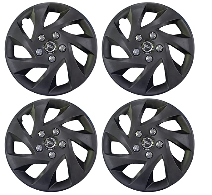 Hotwheelz Premium Quality Sporty Wheel Cover For Hyundai I20 Elite Hubcaps & Wheel Covers