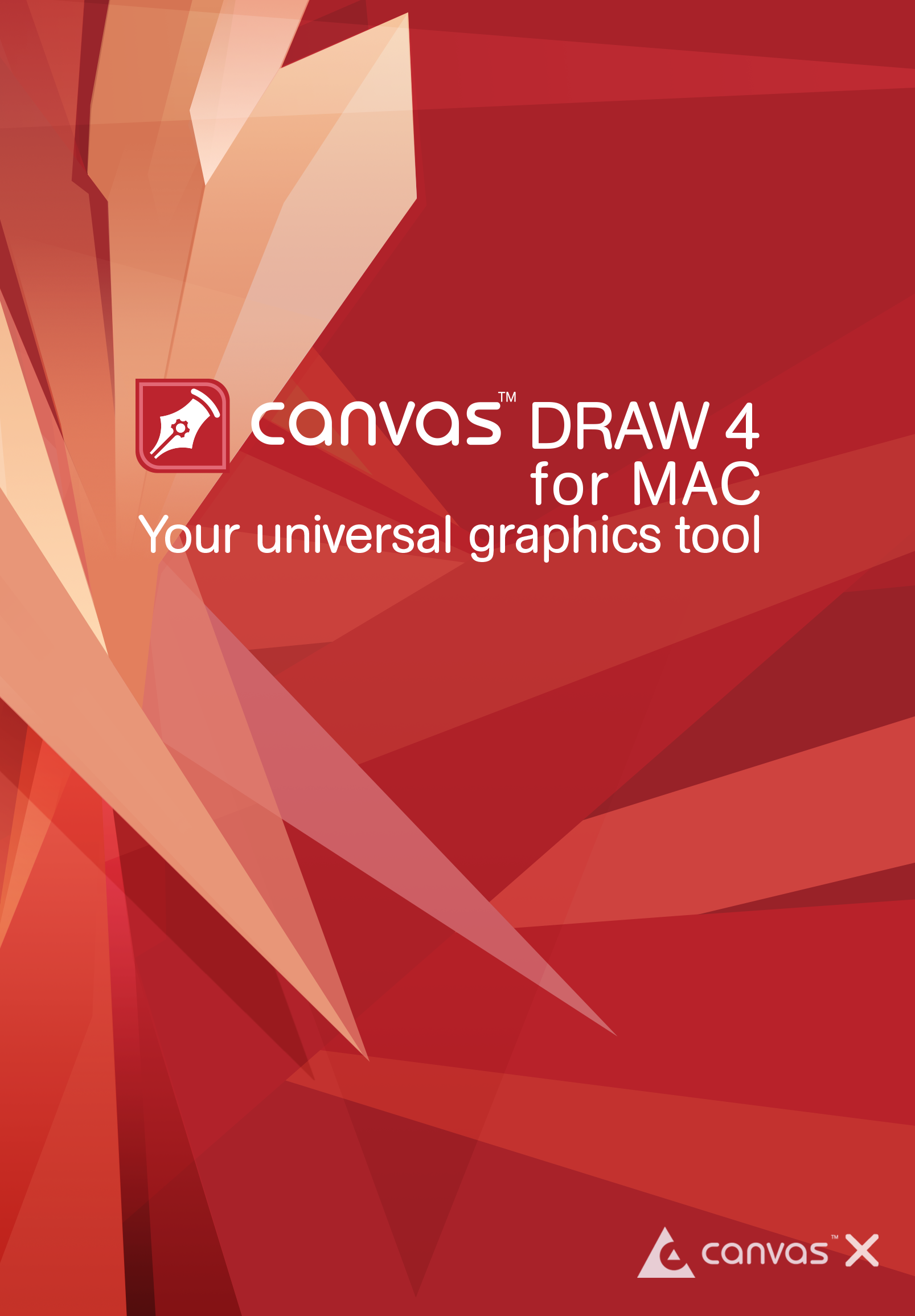 Canvas Draw 4 for Mac [Download]