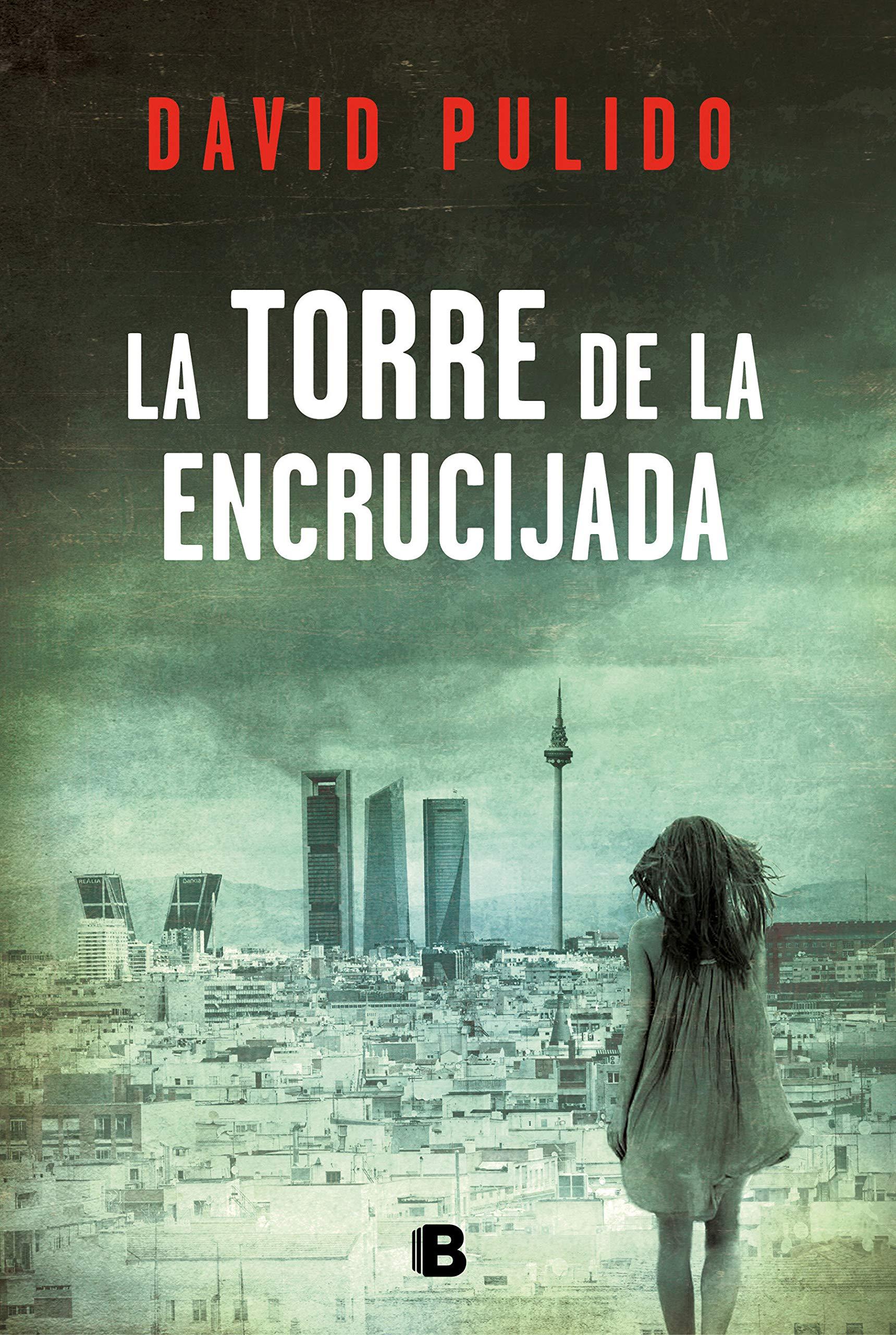 La torre de la encrucijada (La Trama): Amazon.es: Pulido ...