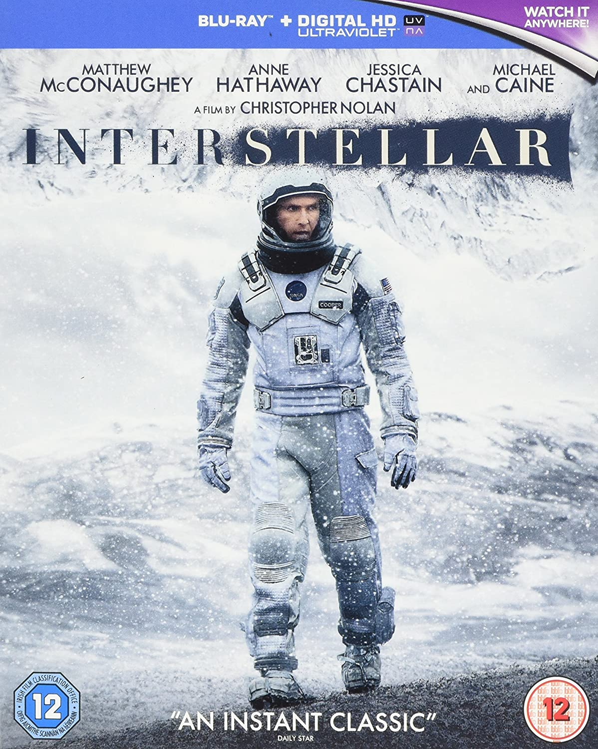 Buy Interstellar