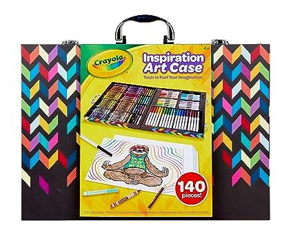 Amazon.com: Crayola Imagination - Estuche de inspiración ...