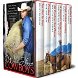 Wild About Cowboys