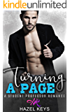 Turning A Page: A Student Professor Romance