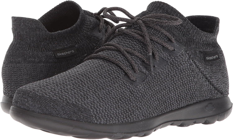 Go Walk Lite-15375 Wide Sneaker