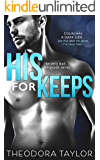 His For Keeps: 50 Loving States, Tennessee (The Very Bad Fairgoods Book 1)