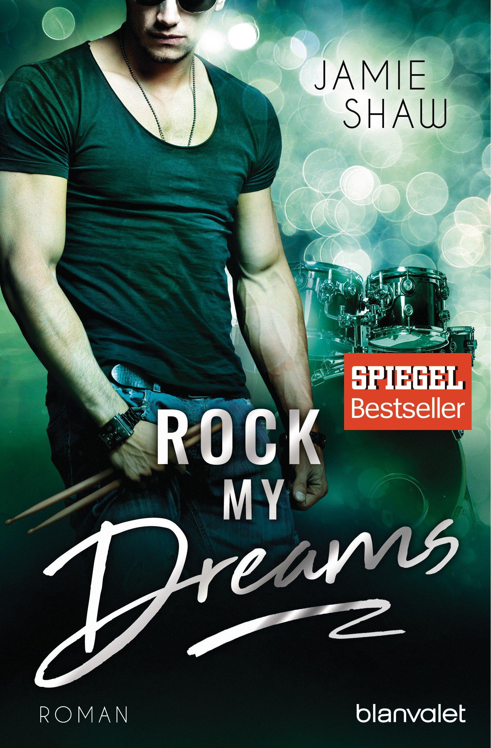rock my dreams