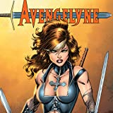 Avengelyne (Issues) (8 Book Series)