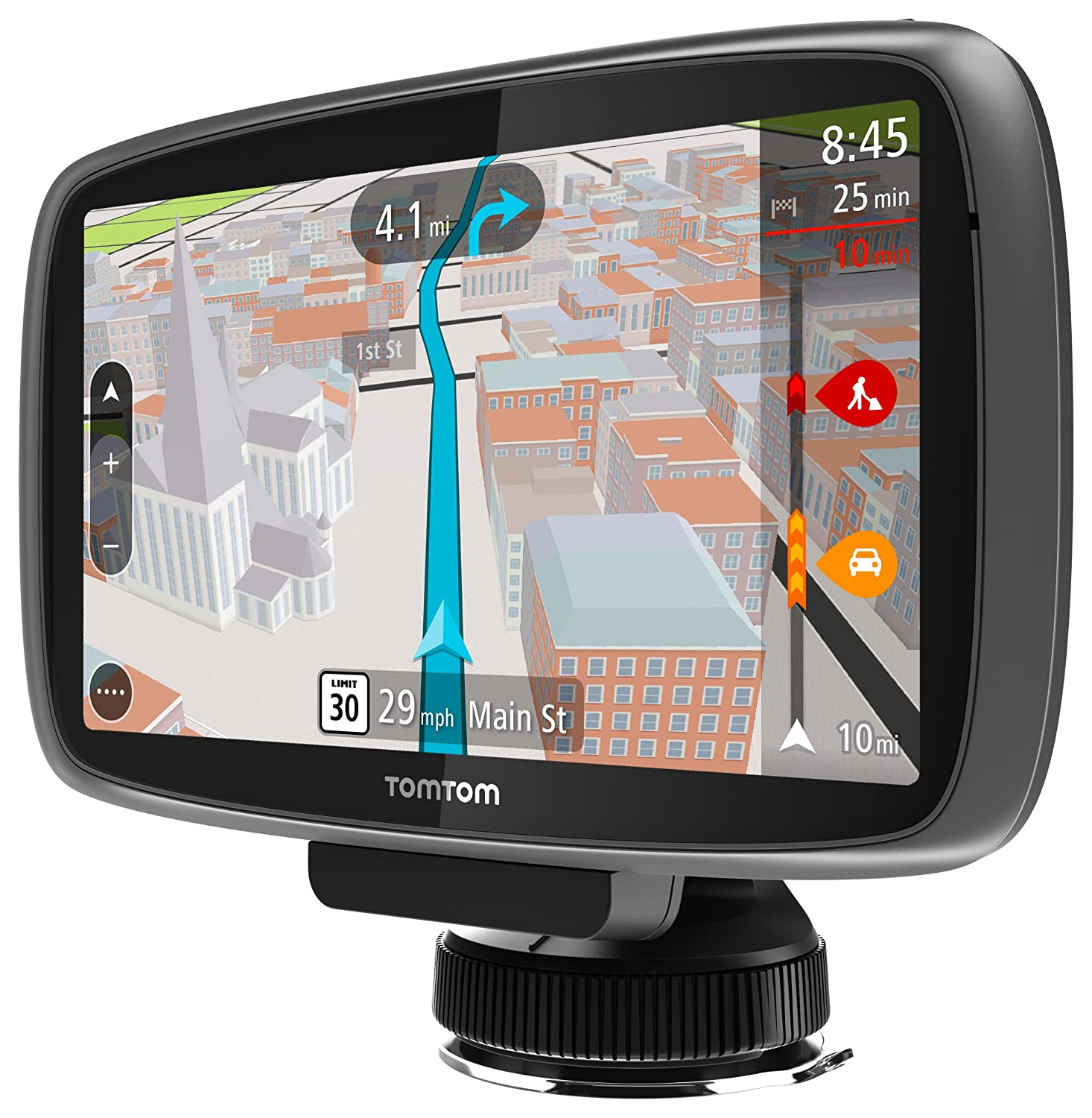 amazon com tomtom go 600 portable vehicle gps cell phones rh amazon com tomtom xxl manual pdf tomtom xxl manual pdf