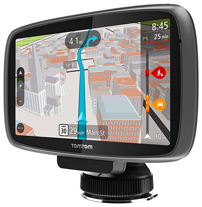 amazon com tomtom go 600 portable vehicle gps cell phones rh amazon com tomtom start 40 user manual tomtom start 60 user manual