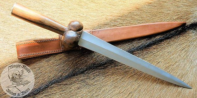 R2/5 Nr, 1 Magic-knife Collection Machete cuchillo de caza ...