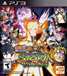 Naruto Shippuden: Ultimate Ninja Storm ... - Amazon.com